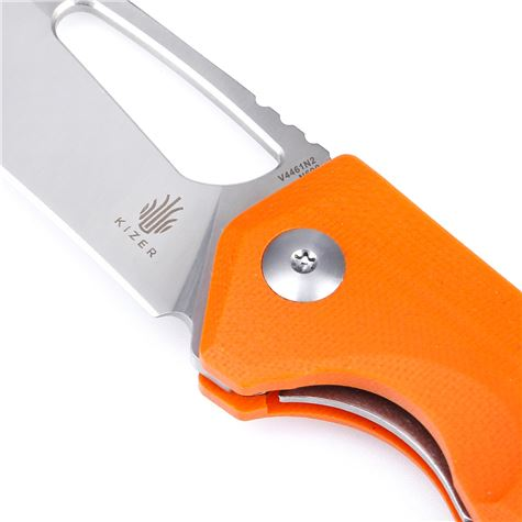 kizer kesmec orange g10-2