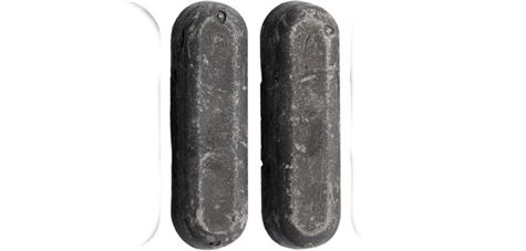 marble black emery compound 2 pk